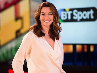 Presenter BT Sport Sebut MotoGP yang Membutuhkan Rossi, Bukan Sebaliknya