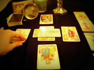 Tarot del Oráculo