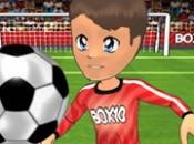 لعبة كرة القدم