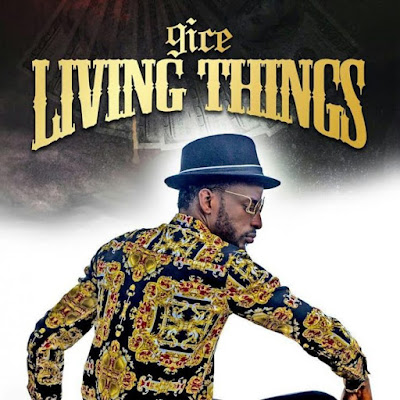 MUSIC: 9ice - Living Things (Prod. By Young Jonn)