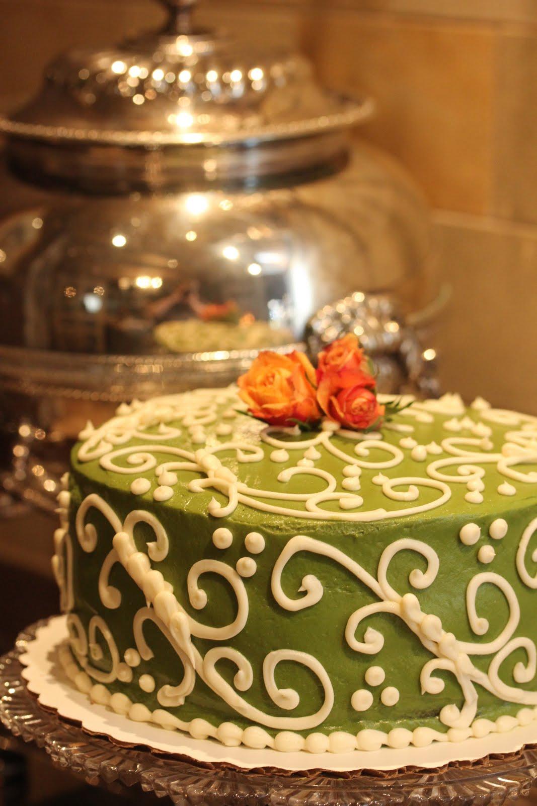 Marianos Birthday Cakes