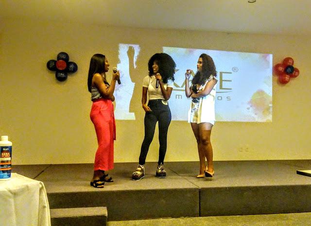 Blogueiras Skafe - Admirável Feminismo