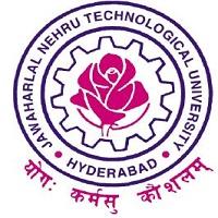 JNTUH Logo