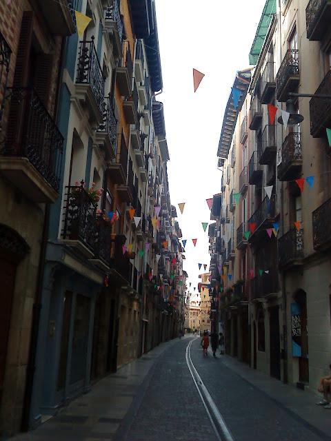 Streets / Calles / Rúas / E.V.Pita 2012