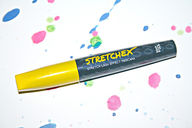 Touch In Sol StretchX Mascara