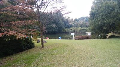 多摩市 中沢池公園