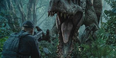 10 Karakter Film Terbaik dan Terpopuler 2015