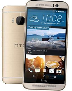 Harga HP HTC One M9 Prime Camera terbaru