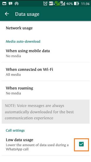 Cara Menghemat Kuota Internet Saat Menggunakan Aplikasi Whatsapp