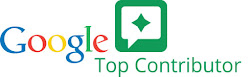I am a Google Top Contributor