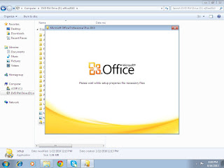 Upgrade Microsoft Office 2007 To 2010 Versions