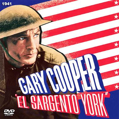 El Sargento York - [1941]