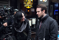 The Defenders Series Krysten Ritter and Charlie Cox Image 2 (6)
