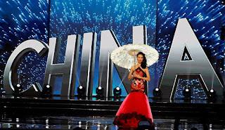 Miss Universe beauty pageant kicks off in Manila