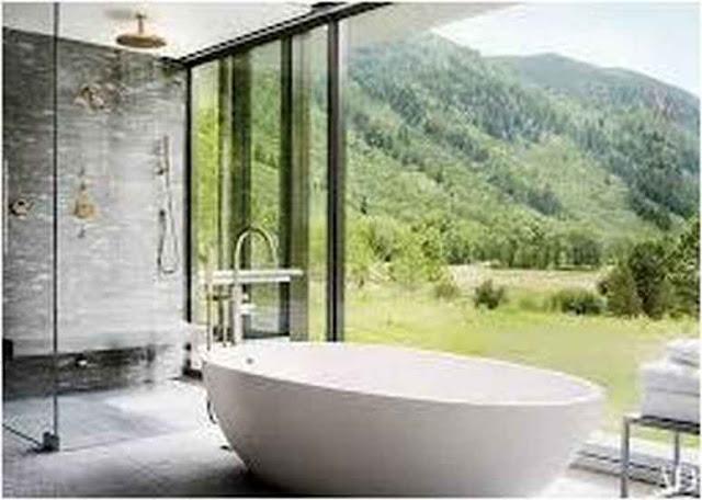 Beautiful Rustic Bathroom Ideas Photo Gallery