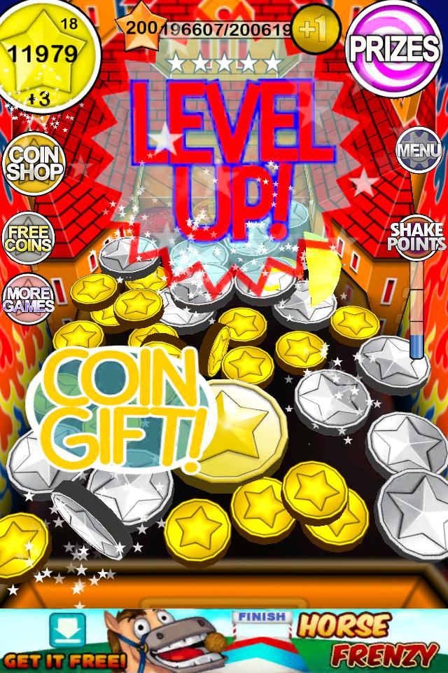 Coin dozer online facebook / Centra coin ico price books