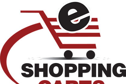 All The Sayings In The Category Online Shopping Cart Logo
