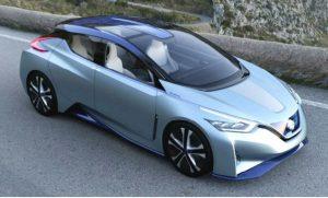 Nouvelle ''2018 Nissan Leaf'', Photos, Prix, Date De Sortie, Revue, Nouvelles