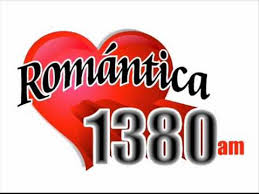 Romantica 1380 AM en Vivo