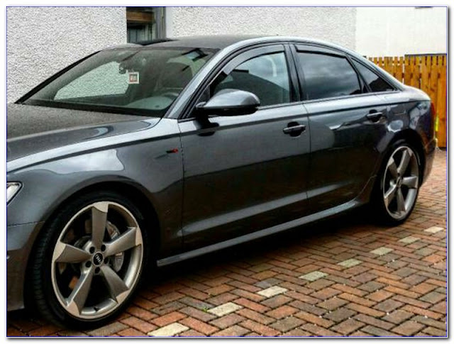 Different Types Of WINDOW TINT Film For Cars and Home