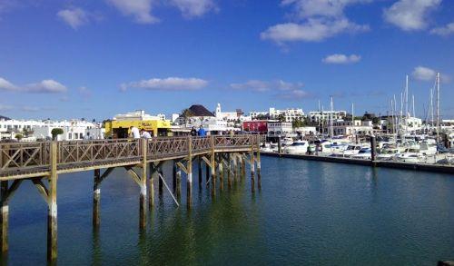 Lanzarote south