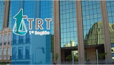 Edital do concurso TRT 1 RJ