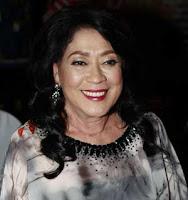 """Biodata Liza Lorena pemeran Malena """" Nenang """" del Mar"""
