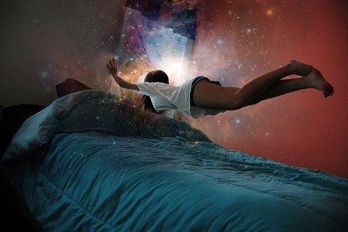 10 Steps For A Successful Lucid Dream