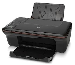 HP Deskjet 3050 J610 Driver Download