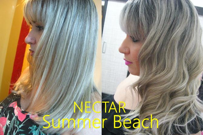 Summer Beach Néctar do Brasil