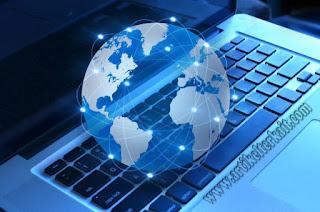 internet dan manfaatnya