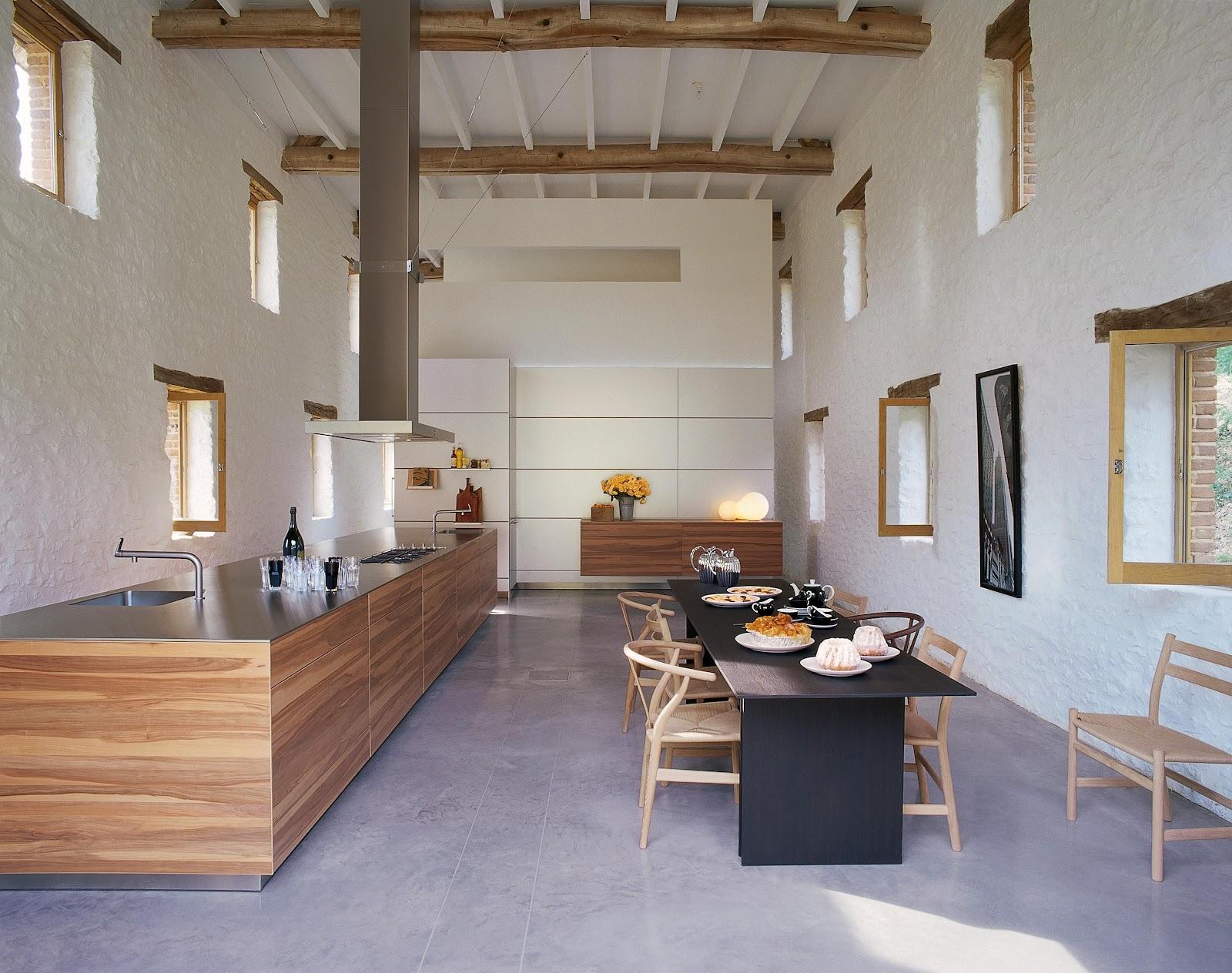 d corer une cuisine les bases couleurs et nuances le blog des accros de la d co. Black Bedroom Furniture Sets. Home Design Ideas