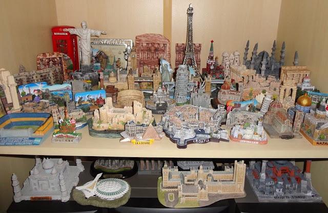 Onde comprar lembrancinhas e souvenirs em Milão