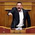 Χαμός στη Βουλή από το «Ελλάς Ελλήνων Χριστιανών» που αναφώνησε ο Γιάννης Λαγός (video)