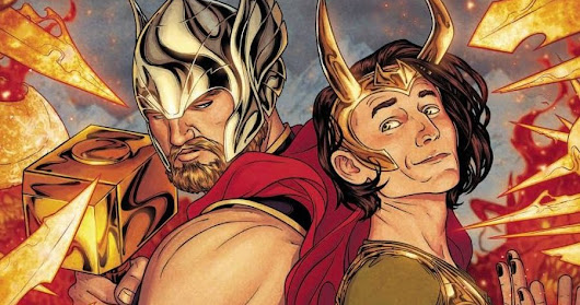 Thor #2 Review - Marvel Monday