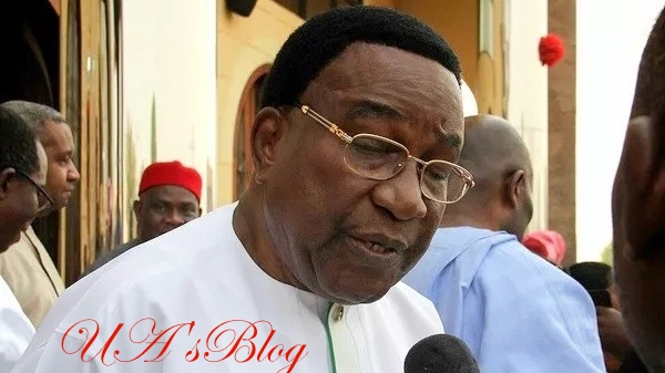 Nwobodo applauds peaceful APC LG Congresses in Enugu State