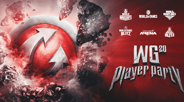 World of tanks  celebrará el 20 aniversario de Wargaming en Gamescom 2018