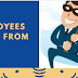 WHY EMPLOYEES STEAL FROM YOU