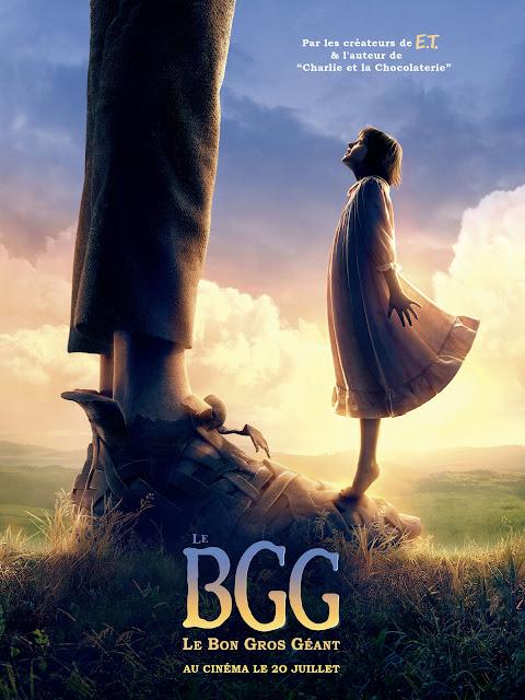 ver filme O Bom Gigante Amigo - Legendado Full HD 1080p