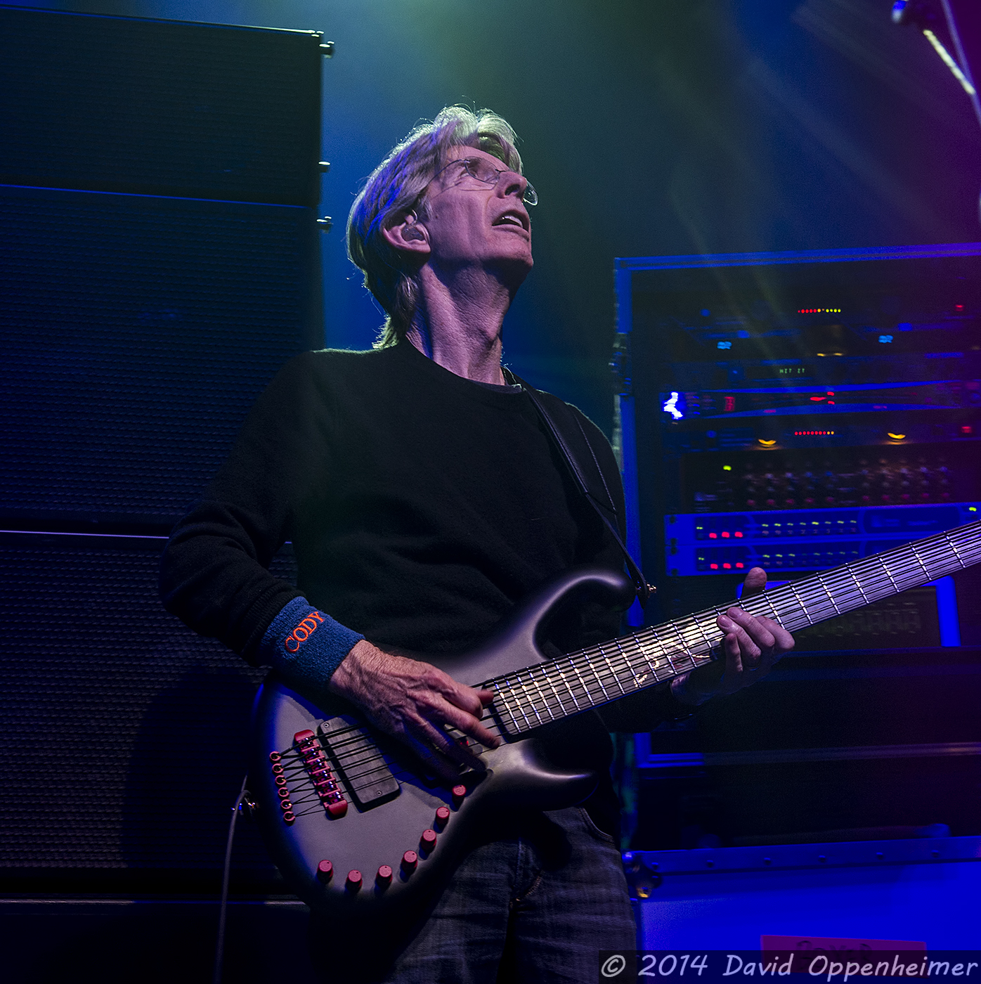Phil Lesh with Phil Lesh Quintet