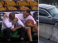 Bintang NBA ini Kehilangan Adiknya Sebelum Pertandingan dan Apa yang Dia Lakukan Berikutnya Mengejutkan
