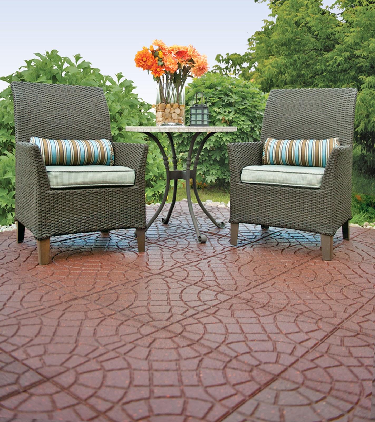 floor decor patio tile floor decor ideas