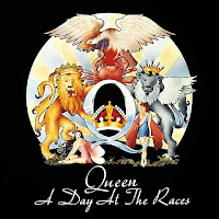 La venganza de Saturno: A day at the races (1976) - Queen