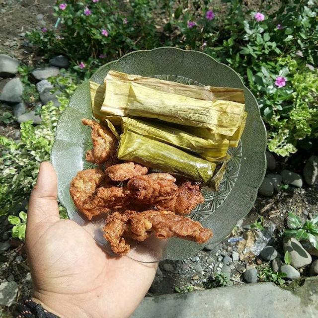 Gambar Kue Bada Reuteuek Khas Aceh