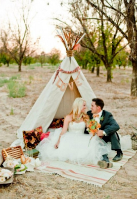 How to Plan a Beautiful Wedding on a Budget!