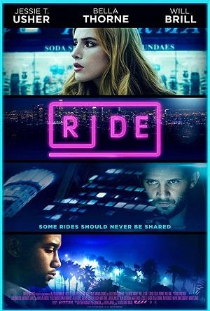 Ride - Passeio Legendado Torrent Download