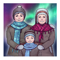 Children of the Northern Light 1.1 Full Android Download