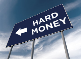 Residential Hard Money Loan