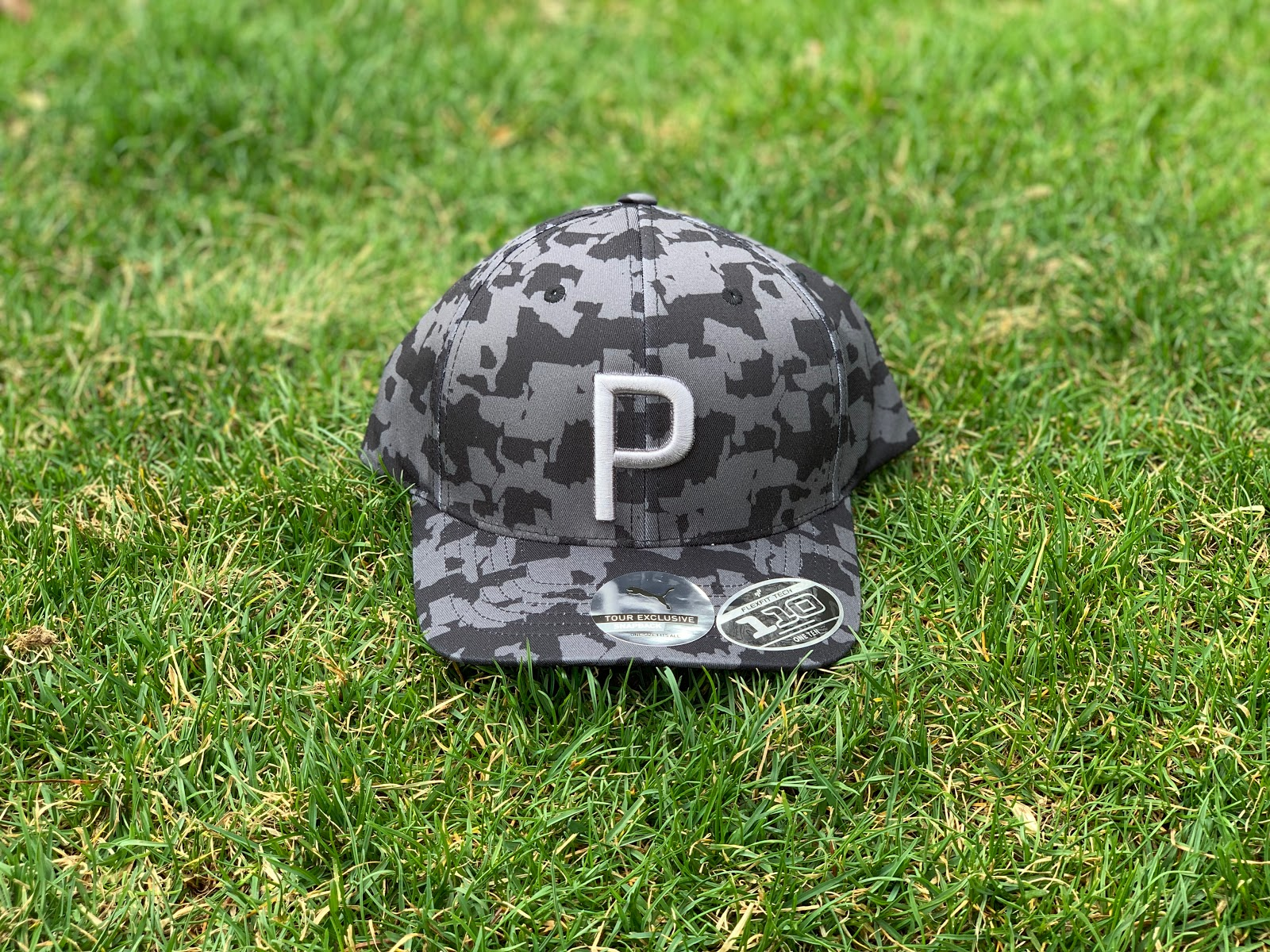 bc43ba31008 You can also enter on twitter when you see my Masters PUMA Masters Union  Camo P Cap giveaway tweet. Be sure you're following me and PUMA, and then  just RT ...