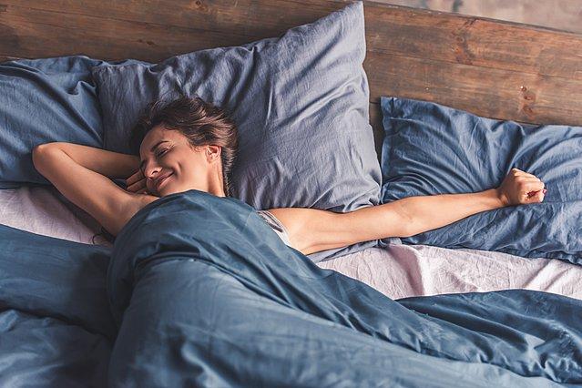 Ποιά πλευρά του κρεβατιού έχεις επιλέξει και τι σημαίνει αυτό για τη ζωή σου;